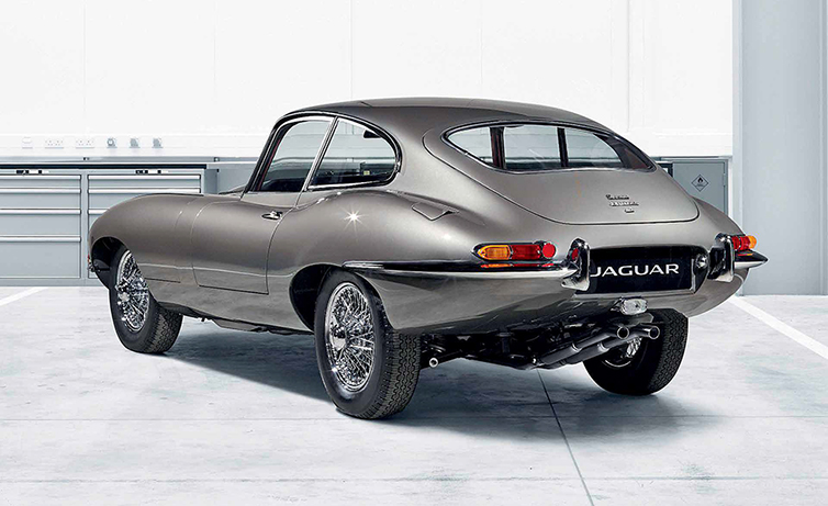 JAGUAR RETRO 1