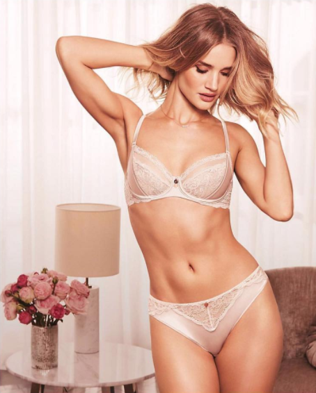 Rosie Huntington .12.46