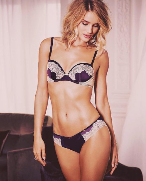 Rosie Huntington .17.23
