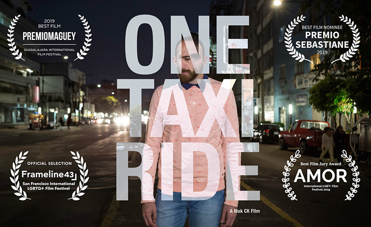 Un Viaje en Taxi – Un documental sobre abuso sexual masculino