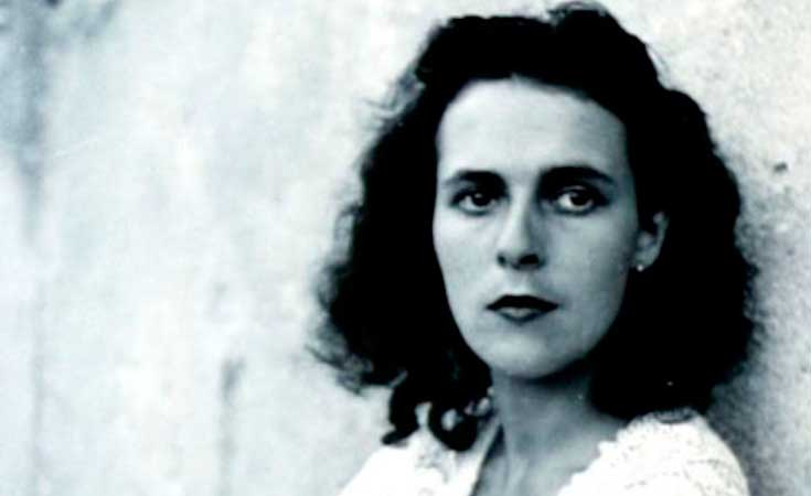 Foto Leonora Carrington
