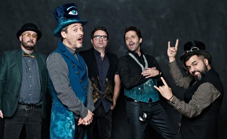 ¡Love of Lesbian regresa a México… en forma de streaming!