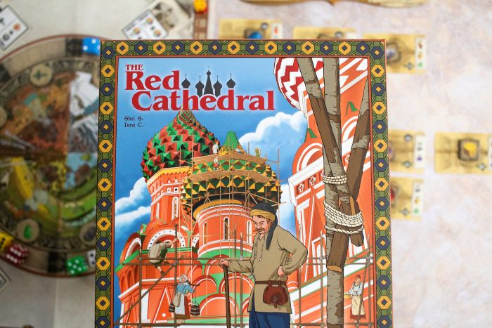 red-cathedral
